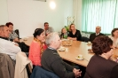 Spotkanie podsumowujące szkolenie dla kandydatów do pełnienia funkcji rodziny zastępczej spokrewnionej 2016