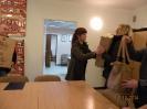 Świąteczne paczki od Społeczności Stowarzyszenia MONAR
